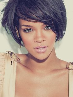 Back when you weren't afraid to take RiRi home to meet your mum #gorgeous