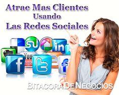 Lleva tu Negocio a las Redes Sociales