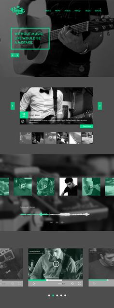 Virgult on Behance