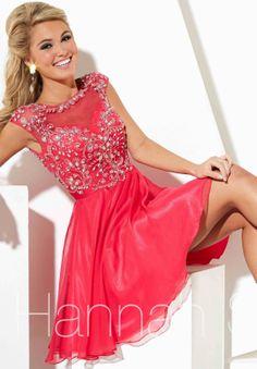 Asombrosos vestidos de fiesta   Colección 2015