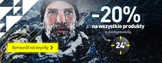 Promocja 20 % na wszystkie produkty z dostawa do 24 godzin w sklepie Landersen.pl