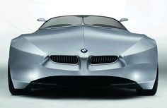 BMW Gina Light Visionmodel.