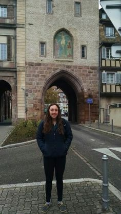 Strasbourg FR