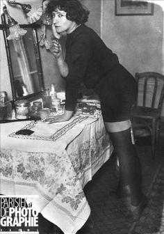 1912 au bataclan