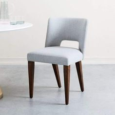 Ava Dining Chair #Vietnam#Cutout#DETAILED