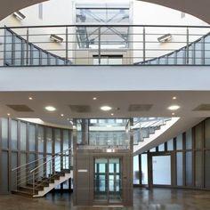 Gotowe mieszkania Łódź | Budomal 360 - Budomal Home Fashion, Stairs, Mansions, House Styles, Home Decor, Stairway, Staircases, Luxury Houses, Interior Design