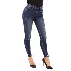 Rojtokkal díszített farmernadrág, alján is rojtokkal. Ha csinos és vagány megjelenést szeretnél, válaszd ezt a darabot! Mérettáblázat:     XS S M L XL   Hossz 92 93 94 95 96   Derék 62 66 72 74 76   Csípő 68 74 75 78 84 Pusheen, Skinny Jeans, Pants, Fashion, Skinny Fit Jeans, Moda, Trousers, Women Pants, Fasion