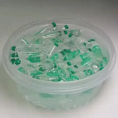 Water Slime, Slimy Slime, Clear Slime, Oddly Satisfying Videos, Satisfying Pictures, Slime Vids, Galaxy Slime, Slime And Squishy, Slime Craft