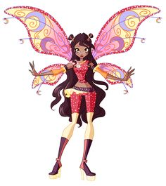 Sonya Believix Design Concept by Other-Fairies.deviantart.com on @DeviantArt