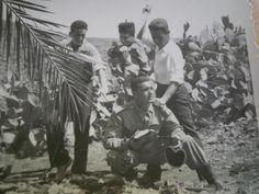 Fotografía soldados Tiradores de Ifni. Sidi Ifni - Foto 1