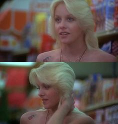 Gorgeous Cherie Currie