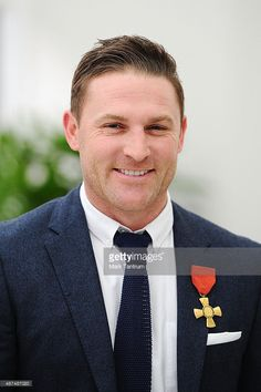 HBD Brendon McCullum September 27th 1981: age 34