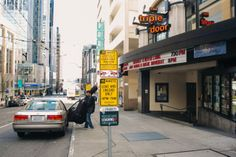 Musicians Priority Loading Zones Come to Seattle: A City of Music Partnership to increase safety and access for local musicians