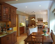 traditional omega cabinets home design ideas photos laura thomas kitchen