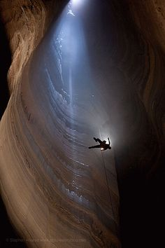 Deepest Well in the World | Krubera Cave the Deepest Cave in the World