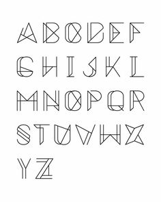 Free 8 × 10 Alphabet Chart from Whispering Words Design - Free 8 × 1 . - Free 8 × 10 Alphabet Charts by Whispering Words Design – Free 8 × 10 Alphabet Charts by Whisper - Journal Fonts, Bullet Journal Writing, Bullet Journal Ideas Pages, Lettering Tutorial, The Words, Architectural Lettering, Letras Cool, Hand Lettering Alphabet, Alphabet Design