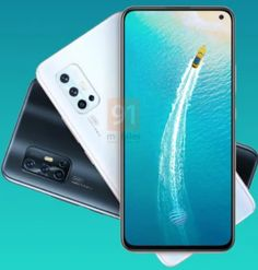 Vivo will be re-branded model of Vivo in China but with little change in Camera now re-design to L -Shaped Specification of Vivo Super AMOLED Punch Hole Display Snapdragon 665 SoC 8 GB RAM 128 GB Storage Triple Camera 48 MP + 8 MP + 2 MP 32 MP Front Mobile Offers, On This Date, Finger Print Scanner, Android 9, Multi Touch, L Shape, Technology Gadgets, Hole Punch, New Tricks