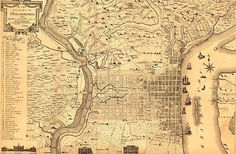 Philadelphia:plan | Flickr - Photo Sharing!