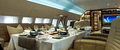 That is one table we would like to eat at www.corporateflighttraining.com