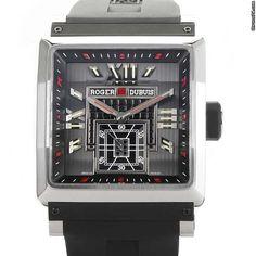 Предложение Roger Dubuis KingSquare: 451202₽ часы Roger Dubuis…