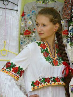 """(7) Gallery.ru / Фото #44 - Фестиваль """"В Борщівському краї цвітуть вишиванки"""" - svetik67"""