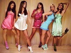 Girls Aloud 23 | Veronica Paige | Flickr
