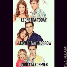 #Leonetta