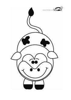 CD´s cow