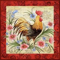 ROOSTER *