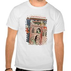 The Construction of the Tower of Babel T Shirt, Hoodie Sweatshirt