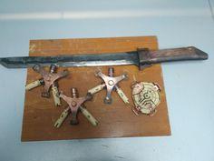 corvo attano sword amulet