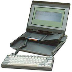 Kaypro 2000 computer