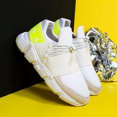 Lookbook Spring / Summer 2019 l Asfvlt Sneakers Delena, Street Chic, Techno, Aqua, Fall Winter, Spring Summer, Sneakers, Black, Fashion