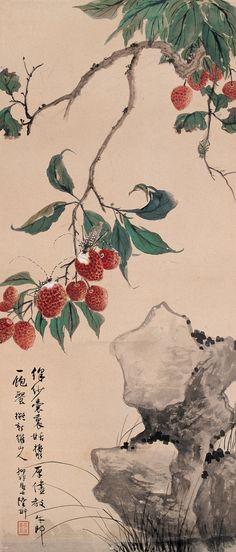 Lu Yifei(陆抑非) ,   多利图