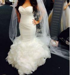Winnie Couture Esme | Weddingbee Photo Gallery