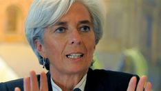 IMF's Christine Lagarde in court over French government payout to tycoon French Government, Tousled Hair, To Strive, Power Dressing, Grow Out, Great Women, Women In History, Grow Hair, Silver Hair