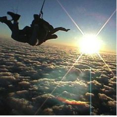 Pretty sure I've decided to add this to my bucket list. I'm terrified to do it, but I really think I want to.
