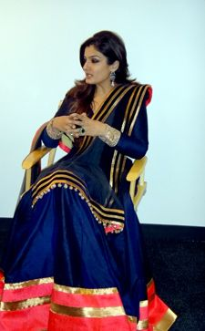 we catch up with raveena tandon during her appearance at the chicago south asian film festival - Yamini Kumar Cohen Photo Mariage