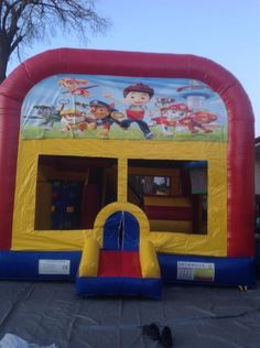 The best thing about using Yowsi is that anyone can send free obligation quotes and receive the best suggestions as per the required budget and party requirements. At Yowsi, one only gets verified businesses. So the next time you are about to hire a Jumping Castle in Sydney, use the local search services of Yowsi and save your time and money as well.