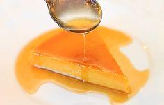 Leche Flan – Filipino Caramel Custard