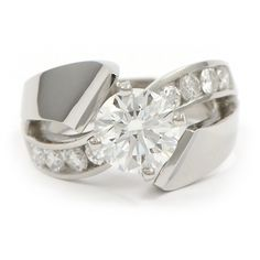 engagement rings with wedding band set. engagement rings and wedding rings. contemporary wedding rings for women. Diamond Wedding Sets at Walmart. Diamond Rings, Diamond Jewelry, Jewelry Rings, Coral Jewelry, Silver Jewellery, Engagement Ring Styles, Diamond Engagement Rings, Contemporary Engagement Rings, Beautiful Rings