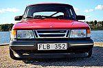 Saab 900 T16 (1991)