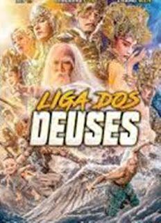 Assistir Filme Liga Dos Deuses Dublado 2018 Mega Player Filmes