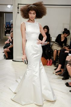 Badgley Mischka via @stylelist | http://aol.it/1sdb7FU