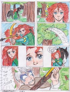 It was nothing Jarida oneshot comic by 4naruto-girl.deviantart.com on @deviantART