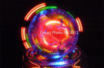 Ball of Light 4 #CesarsPhotoArt