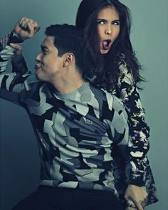 His better half.) Alden Richards and Maine Mendoza Ursula, Maine Mendoza, Alden Richards, Better Half, Pinoy, Hd Photos, Embedded Image Permalink, Cute Couples, Jon Snow