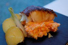 Herremåltid av røkt torsk -Avisa Sør-Trøndelag Baked Potato, Potatoes, Eggs, Baking, Breakfast, Ethnic Recipes, Food, Morning Coffee, Potato