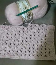 Visit the post for more information. - Knitting a love