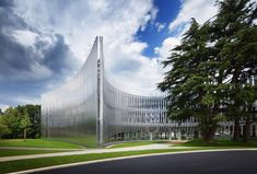 Gallery of Community of Municipalities' Offices / Atelier du Pont - 7